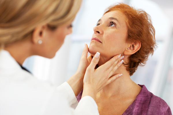 ENT Audiology Thyroid Disorders Sugery