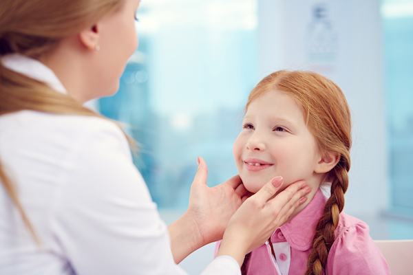 ENT Audiology Tonsils and Adenoids