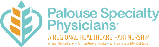 Palouse Specialty Physicians Logo