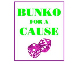 Bunko For A Cause 2018