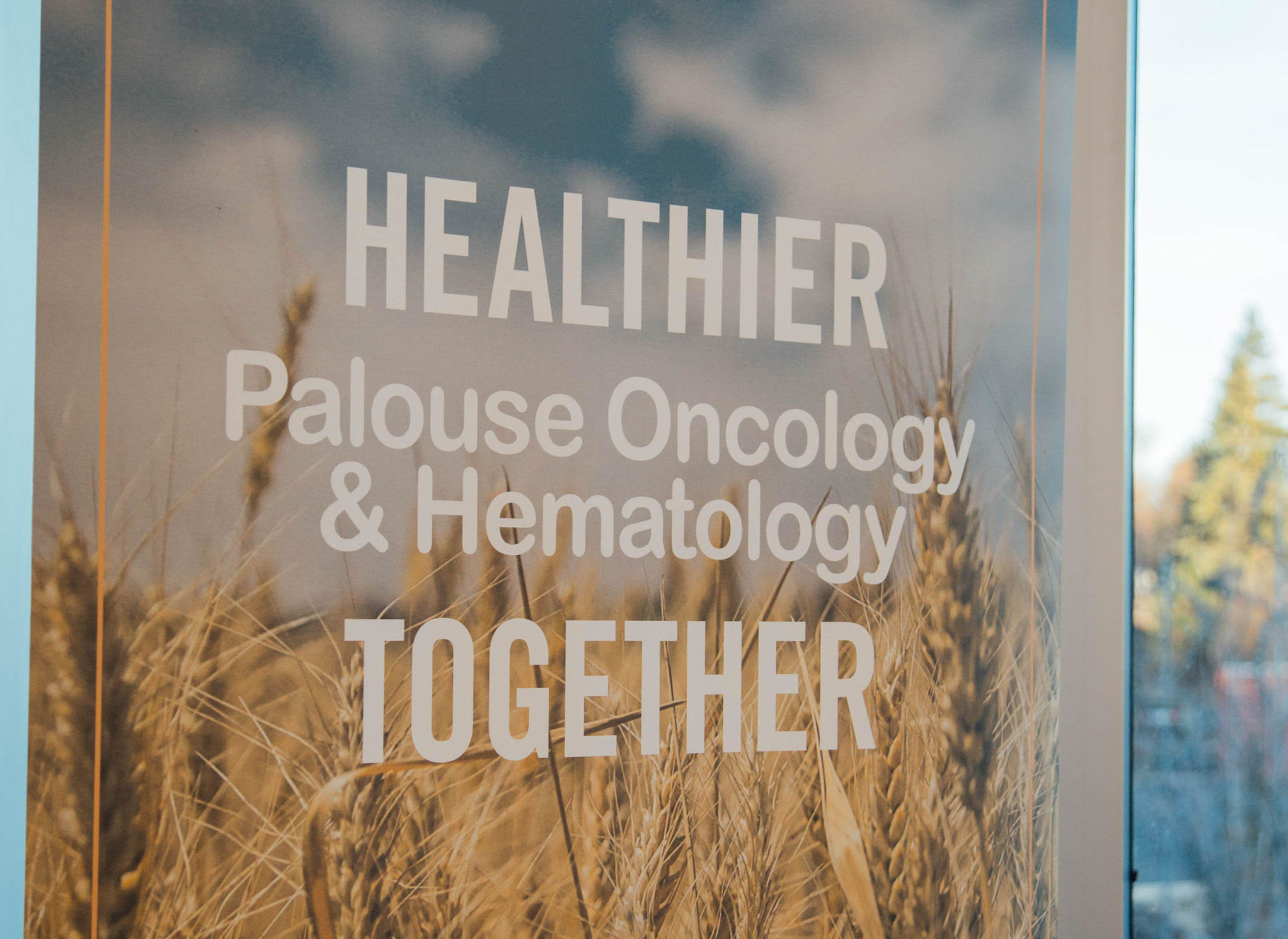 Palouse Oncology and Hematology Open House